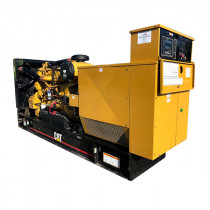 Used Diesel Generator For Sale 500 KW CAT 3456 Year 2002 155 Hours
