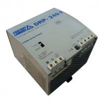 Coutant Lambda DRP-240-1 Power Supply 24VDC 10A Used