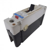 Cutler Hammer HFD1020 Industrial Circuit Breaker 20 Amps 277VAC 1 Pole Used