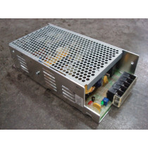 Omron S82J-15025D Power Supply Module 24VDC 6.5A Used