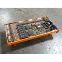 Tucker B310-VC E 110 307 Stud Welder Control Board Used