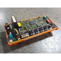 Tucker E110311/B314 ZCPU3 Stud Welder Control Board Used
