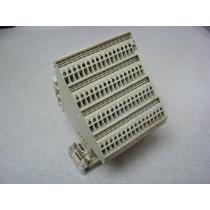 Amphenol Tuchel C146 12A064 152 2 Heavy Duty Connector Used