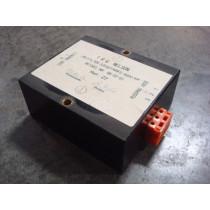 TRW Nelson 66-02-61 EMV Filter Module Used