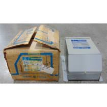 General Electric 9T51B90 1.0 kVA Dry Type Transformer 600V Pri / 120/240 Sec New NIB