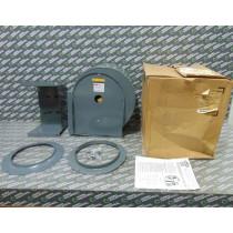 "Dayton 2C939A Blower Assembly less Motor 10-5/8"" Wheel Diameter New NIB"