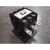 ABB EHW 160W Welding Isolation Contactor Size W4 300A Used