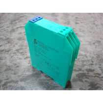 Pepperl + Fuchs KHZ-922/Ex-1 Intrinsically Safe Barrier Module 92732 Used