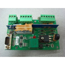 Medar 6454-5M0 Firing Board Module Used