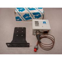 Ranco 016-108-70 Fan Cycling / High Pressure Switch New NIB