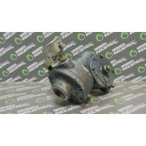 Gast 2AM-NCW-7A Paint Pot Mixer Air Motor Used