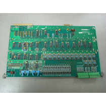Kearney & Trecker 1-21743 I/O Distribution Board Used