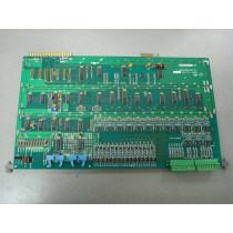 Kearney & Trecker 1-21743 I/O Distribution Board Used