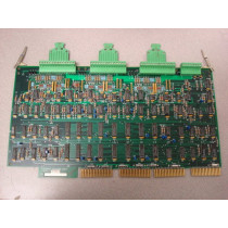 Kearney & Trecker 1-21711 Feedback Encoder Board Used