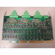 Kearney & Trecker 1-21711 Feedback Encoder Board Used
