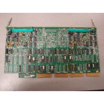 Kearney & Trecker 1-21276 Feedback Subsystem Board Used
