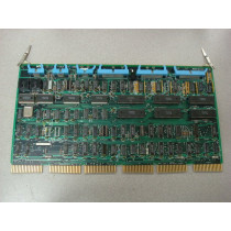 Kearney & Trecker 5-20601 CMUX Board Used