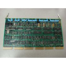 Kearney & Trecker 5-20601 CMUX Board Used