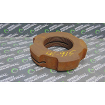 Raymond / Alstom 593 / 613 / 633 Bowl Mill Journal Lock Nut RL-407 Surplus