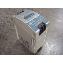 SOLA SDP2-24-100 Power Supply Module 24VDC 2.1A Used