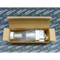 SMC NAL6000-N10-3 Air Lubricator Module 1.0MPa New NIB