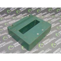 Siemens N40SB Neutral Current Sensor 4000 Amps Used