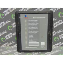Onan 300-4508 PowerCommand System Annunciator Module Used