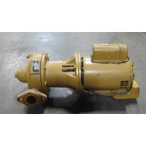 Bell & Gossett Series 60 172710 Water Circulation Pump 1-1/4X5-1/4 Used
