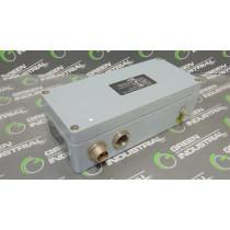 Bosch 3 608 870 347 Measurement Converter Unit Used