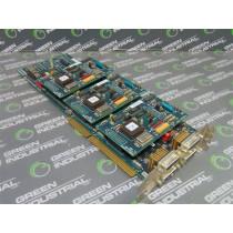 Brown & Sharpe 80-410-204 CMM Machine Control Board Used