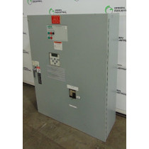 70 Amp Asco ATS Automatic Transfer Switch 480 Volt D07ATSC30070N500 Used