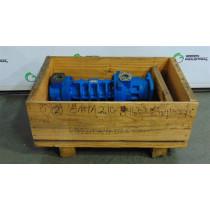 Allweiler AG EMT-A210R46 EMTEC Series Emulsion Screw Pump New
