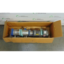 """Goulds 3SVC1K5F0 Vertical Multistage Centrifugal Pump Assembly 7.5 HP 2""""x2"""" New NIB"""