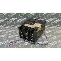 Westinghouse 204P042H01B Circuit Breaker with 4979D06G03 Trip Unit Used