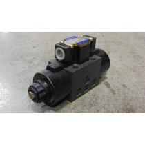 Dofluid DFB-03-2D2-96 Hydraulic Solenoid Directional Valve New NIB