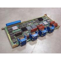 Fanuc A16B-1211-0060/11C Axis Control Board RH/RJ Used