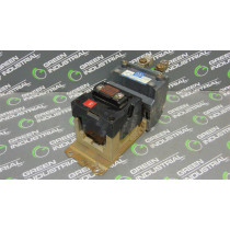 Allen Bradley 702L-COD92/K Lighting Contactor Module Used
