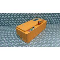 Allen Bradley 512-AACD-4 Combination Starter Size 0 5HP Used