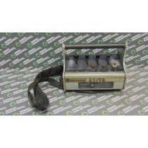 Dynascan Telemotive MS 3151 7020 Crane Control Pendant Used