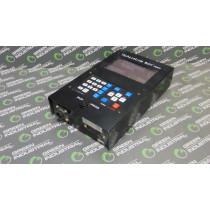 WTC TB90-P02A Teaching Box Programming Pendant Prog. No. S79-V1.1 Used