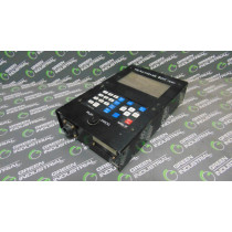 WTC TB90-P02A Teaching Box Programming Pendant Prog. No. S79-V1.9 Used