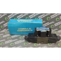 Northman SWH-G02-C2-A220-10 Solenoid Directional Valve New NIB