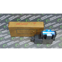 Northman SWH-G02-B21S-A220-10-LS Solenoid Directional Valve New NIB