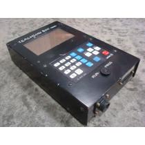 WTC TB90-P02A Teaching Box Programming Pendant Prog. No. S79-V1.7 Used