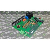 Stanley Air Tools BG-AMP-010-001 Control Board Rev. B Used