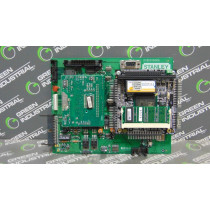 Stanley Air Tools 21B101600 Control Board Rev. B Used