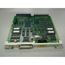 Fujitsu SV6A-TL2 FLM 600 X.25/TL1 Interface Card Issue 12 FC9616SVL2 Used
