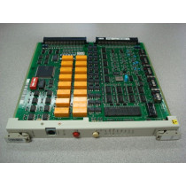 Fujitsu AW6A-ENH FLM 600 ALM/OW Card FC9616AWE1 Used