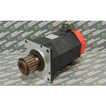 GE Fanuc 10S/3000 AC Servo Motor A06B-0317-B010#7008 Used