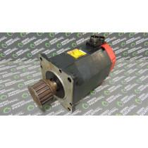 GE Fanuc 10S/3000 AC Servo Motor A06B-0317-B005#0008 Used
